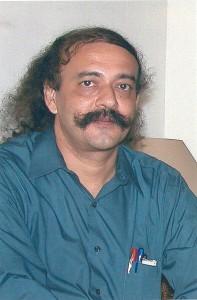 Jagdeep Desai