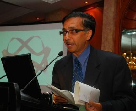 Vijay Garg, Council of Architecture