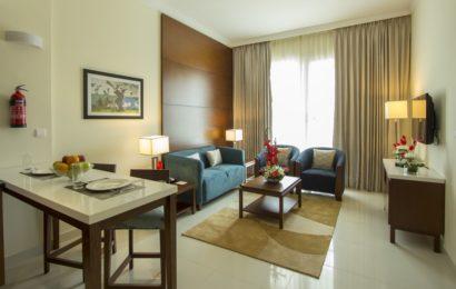Auris Fakhruddin Hotel Apartments, Dubai – by Reza Kabul