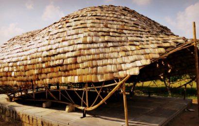 Cocoon House, Trichy – Mansaram Architects – Neelam Manjunath