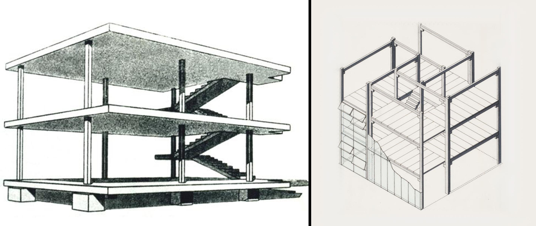 Unbuilt Architecture