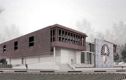 Indian National War Museum International Competition – 2016 – Horizon Design Studio