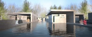 Sandy Hook Memorial - Colaborative Architecture