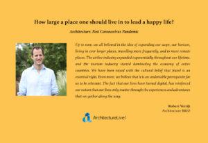 Robert Verrijt - Architecture BRIO Quote